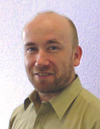 Biosens Michael Hübner
